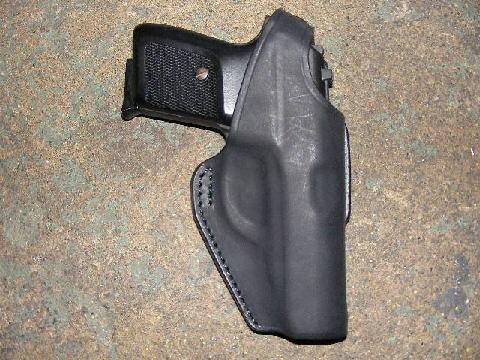 SIGP230用ヒップ 黒