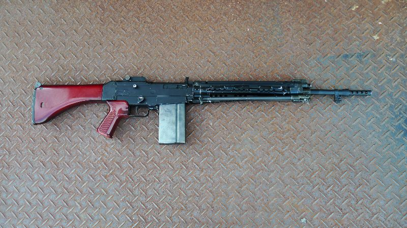 64式自動小銃